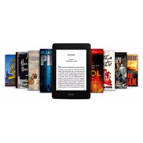 Selling e-books on Amazon