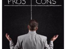 The Pros and Cons for Online Sellers vs. Brick-and-Mortar Retailers