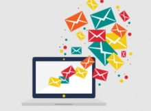 Automated Email Service for Amazon Customers