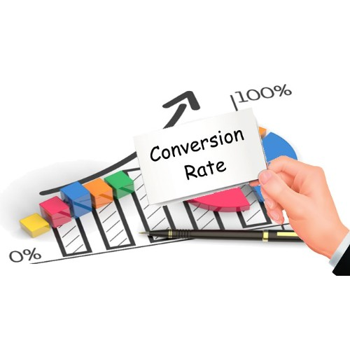 Optimizing your conversion rate for better sales
