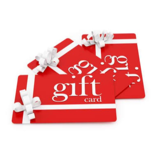 Using gift cards to attract your customers