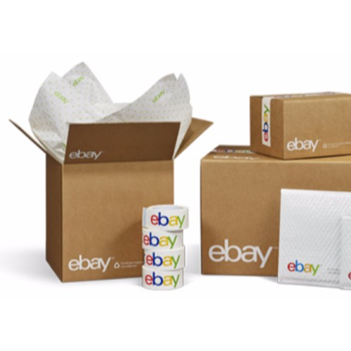 eBay's Guaranteed Delivery
