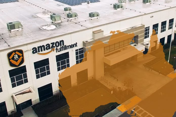 Amazon S New Expansion In Boston And New Warehouse In Sydney