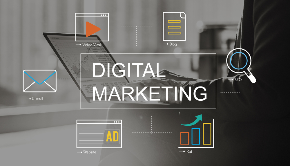 Click trends - Digital marketing agency in Australia