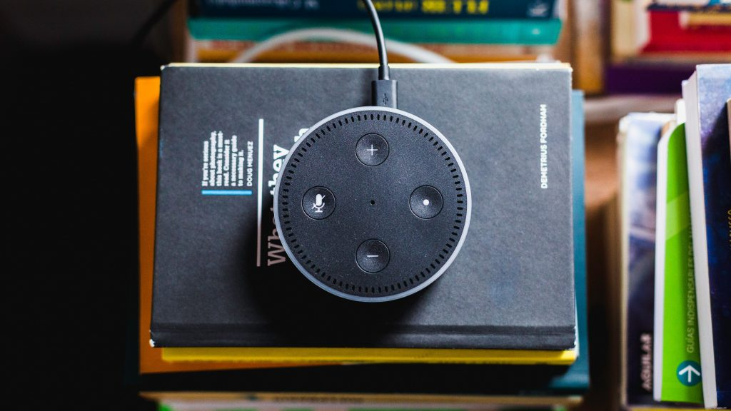 Voice Shopping with Alexa: How Does it Work?