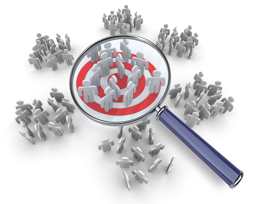 finding your niche audience