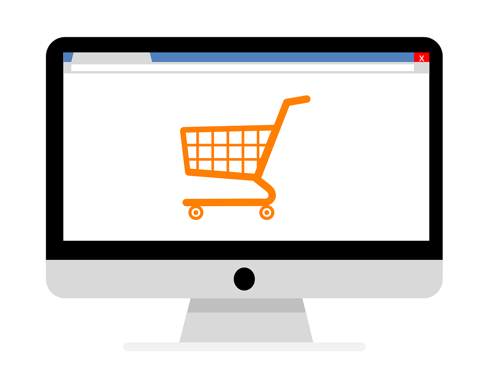 Automation in e-commerce